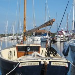 New Director at Chichester Harbour