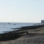 England's Smaller Seaside Towns