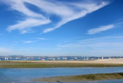 Chichester Harbour Events