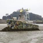 Wasteland Warship