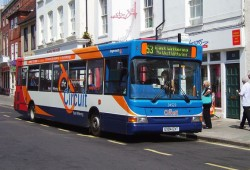 National Bus Strategy