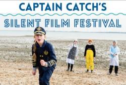 'Captain Catch' Silent Films