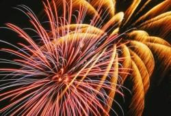 Selsey Fireworks