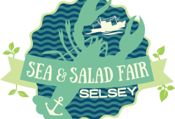 2015 Selsey Sea and Salad Fair
